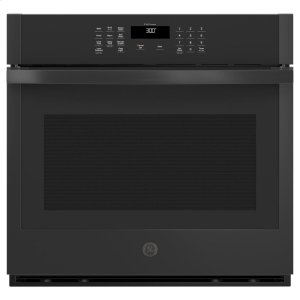 "GE®30"" Smart Built-In Self-Clean Single Wall Oven with Never-Scrub Racks"