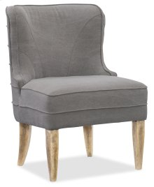 Dining Room Urban Elevation Upholstered Dining Chair