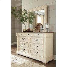 Bolanburg - Antique White 2 Piece Bedroom Set