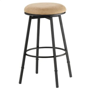 Hillsdale FurnitureSanders Backless Swivel Counter/barstool Bear