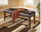 Large UPH Dining Room Bench Product Image