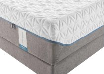 TEMPUR-Cloud Collection - TEMPUR-Cloud Supreme - Queen Product Image