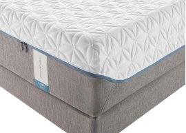 Clearance - TEMPUR-Cloud Supreme Twin XL - Sanitized