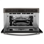 GE Profile 30 in. Single Wall Oven with Advantium® Technology
