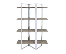 Libby Office Bookcase