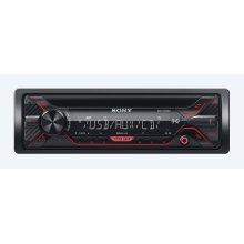 CDX-G1200U CD Receiver