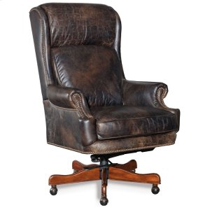 Hooker FurnitureHome Office Tucker Executive Swivel Tilt Chair