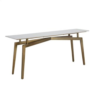 Hesby Console Table