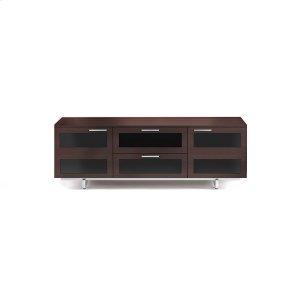 Bdi FurnitureTriple Width Cabinet 8927 in Espresso