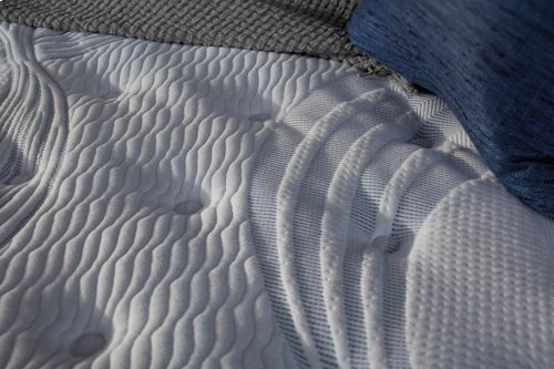 Perfect Sleeper - Elite - Haddonfield - Tight Top - Plush - Full
