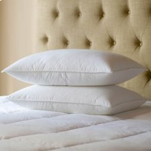 Posturepedic Twin Pack PrimaLoft Support Pillows - King
