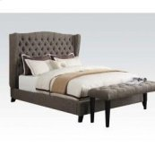 Faye Choco Eastern King Bed