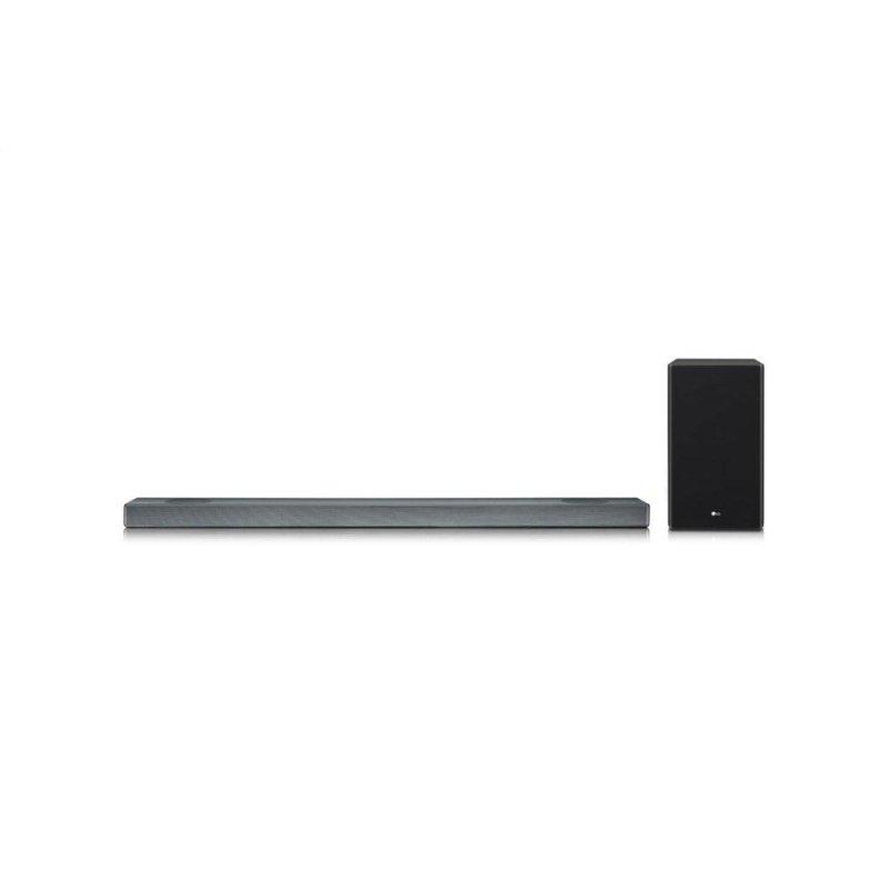 LG SL9Y 4.1.2 Channel 500W Sound Bar w/ Meridian Technology & Dolby Atmos
