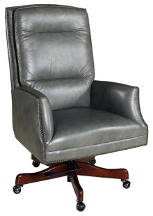 Home Office Garrett Executive Swivel Tilt Chair