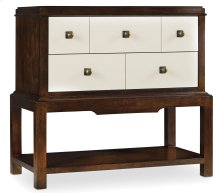 Bedroom Palisade Two Drawer Nightstand