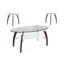 Martini Occasional Tables