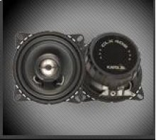 """4"""" CL Series Coaxial Speakers"""