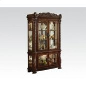 Vendome Curio Cabinet
