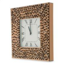 Square Wall Clock 279