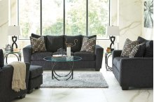 5 Piece Room To Go - Ashley Wixon Sofa, Loveseat, and 3 tables.