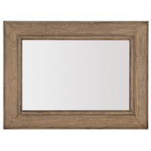 Bedroom Ciao Bella Landscape Mirror- Natural