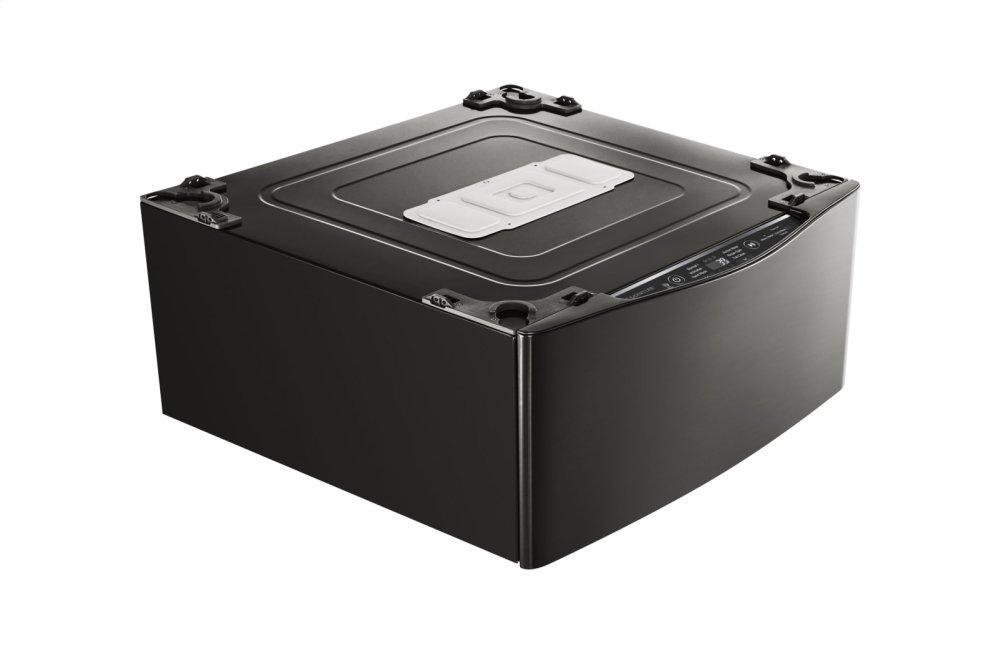 LG Signature1.0 Cu. Ft. Lg Sidekick™ Pedestal Washer, Lg Twinwash™ Compatible