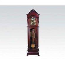 Ch Bass Wood Grandfather Clock