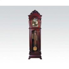 Ch Bass Wood Grandfather Clock