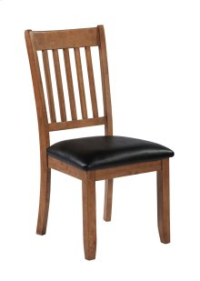 Joveen - Light Brown Set Of 2 Dining Room Chairs