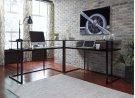 Home Office Corner Desk Product Image