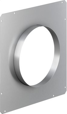 8in Round Front Plate for Downdraft