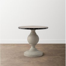 Antiquities Wheelwright Table