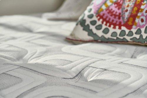 Response - Performance Collection - Surprise - Plush - Euro Pillow Top - Cal King