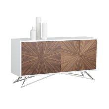 Pike Sideboard - Brown