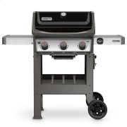 Spirit II E-310 Gas Grill Black LP Product Image