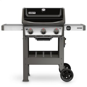 WeberSpirit Ii E-310 Gas Grill Black Lp