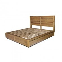 Praire King Bed