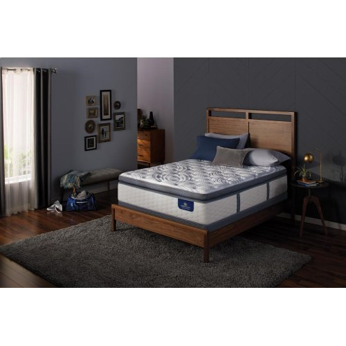 Perfect Sleeper - Elite - Trelleburg - Super Pillow Top - Firm - Full