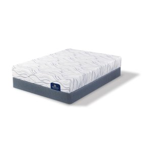 SERTA Perfect Sleeper - Foam - Molenda - Tight Top - Luxury Firm - King