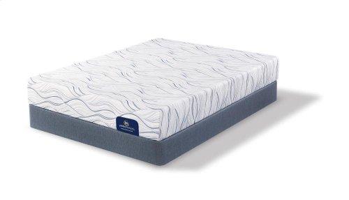 Perfect Sleeper - Foam - Merriam - Tight Top - Luxury Firm - Queen