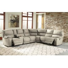Bohannon - Putty 4 Piece Sectional