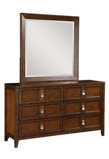 8280  SLD Bayfield Drawer Dresser