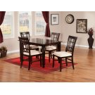 Montego Bay 36x48 Dining Set in Espresso Product Image