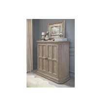 Manor House Door Chest