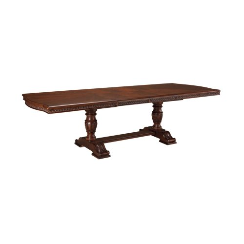 North Shore - Dark Brown Dining Room Table