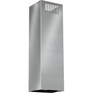BoschChimney Extension for Island Hood