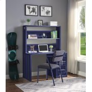 BLUE CHAIR Product Image