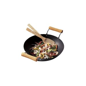 WhirlpoolFlat Bottom Wok