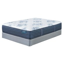 Queen Mattress Set-Mt Dana LTD Plush
