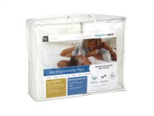 Bed Bug Prevention Pack Bundle - Queen